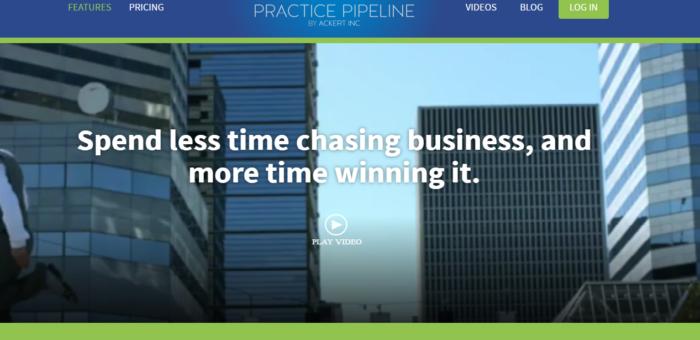 Practice Pipeline